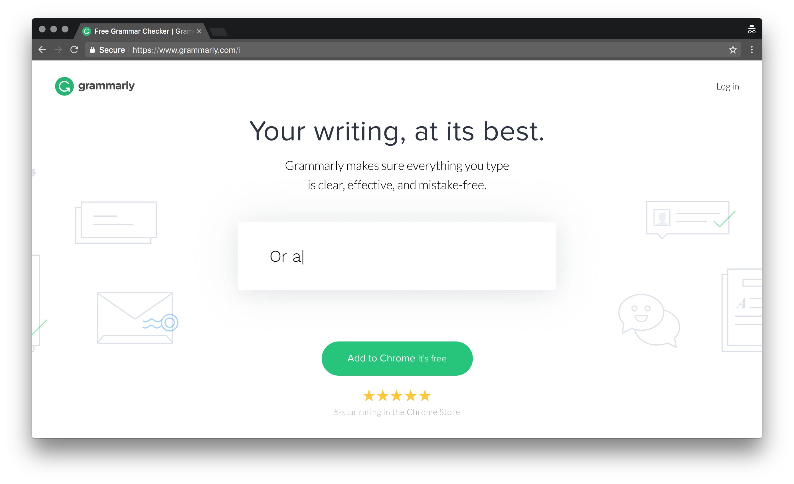 The Basic Principles Of Grammarly Premium Trial