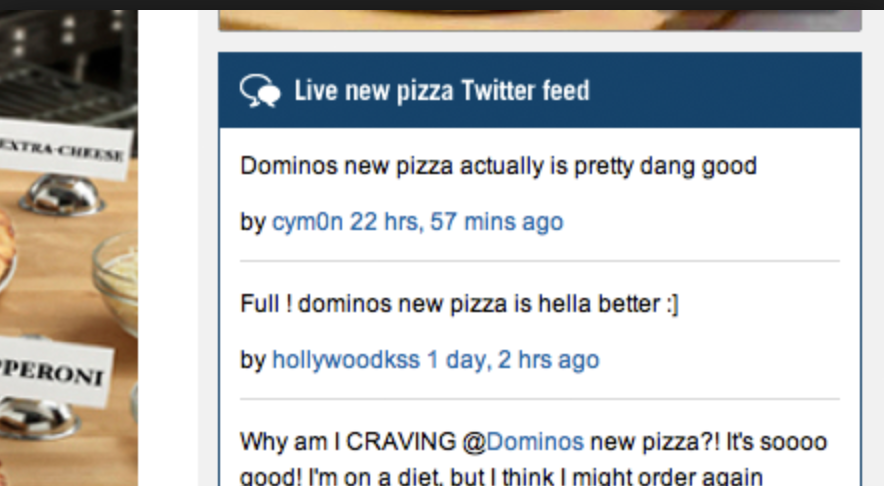 How Domino's Pizza Drove a 90x Increase in Stock Value by