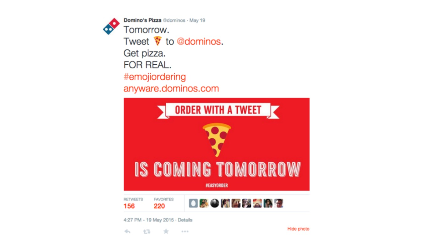 domino s pizza value chain The real success story of domino's pizza is its supply chain domino's is expanding its international footprint at a rapid pace watch the company's supply.