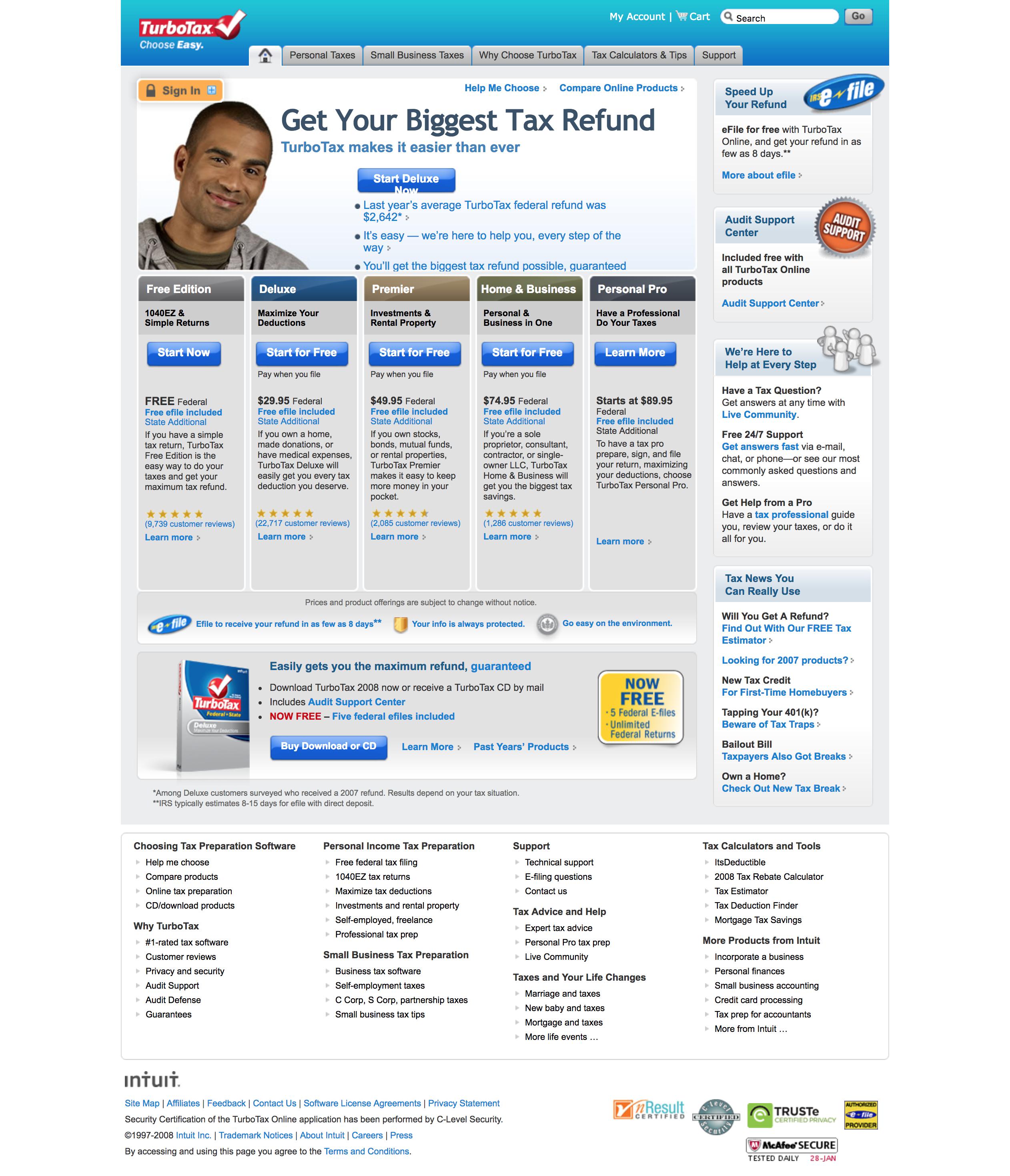 Genuine turbotax how long will it take to get my tax refund 2018